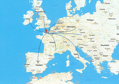 travel-in-europe
